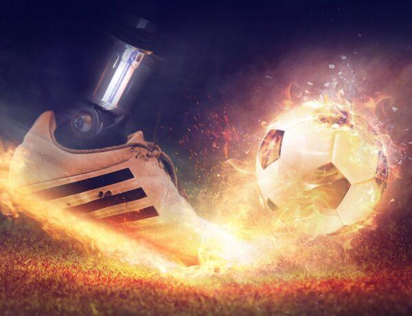 Is Football a Dead Sport Walking